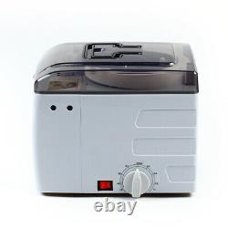 80W Portable Money Machine Cash Bill Currency Strapping Binding Packing Machine
