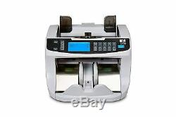 Bank Note Currency Counter Count Detector Money Fast Banknote Pound Cash Machine