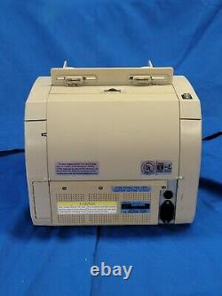 Billcon N-120 Compact Note Money Currency Bill Counter #5909