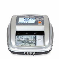 Bishop Fake Currency Detector with 5 Advanced Counterfeit Detection