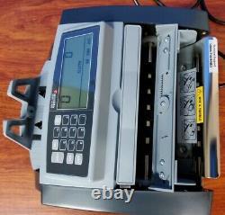 Cassida 5520 UV/MG Ultraviolet Business Grade Currency Counter - (G2)