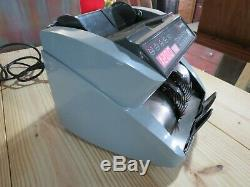 Cassida 5700 Professional Grade Currency Counter UV & MG Counterfeit Detection