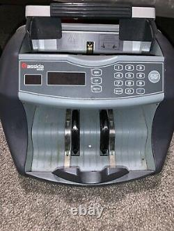 Cassida 6600 Currency Counter