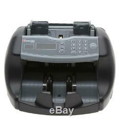 Cassida 6600 UV/MG Currency Counter / ValuCount / SKU1037643