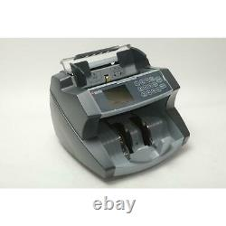 Cassida 6600 UV/MG Currency Counter with ValuCount SKU#1429161