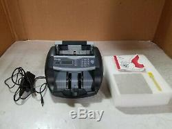 Cassida 6600 UV currency counter CASSIDA-6600-UV currency counter(FREE SHIPPING)