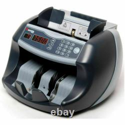Cassida 6600UV Business Grade Professional Bill Money Currency Counter
