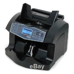 Cassida Advantec 75 Heavy Duty Currency Counter (No UV Detection) #ADVANTEC75