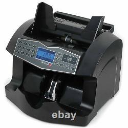 Cassida Advantec75, Selectable 4 Speed Heavy Duty Currency Counter