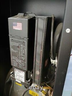 Coinco BA32L Vending Machine Dollar Bill Currency Acceptor Counter