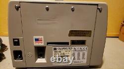 Cummins 406-9902-00 Jetscan 4062 Money Currency Counter