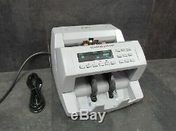 Cummins Allision JetCount 4020 Currency Note Bill Cash Counter 402-9900-00