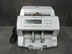 Cummins Allision JetCount 4022 Currency Note Bill Cash Counter 402-9902-00