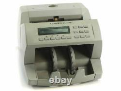 Cummins Allison 4021 JetCount Currency / Money Counter 1600 Bills Per Minute