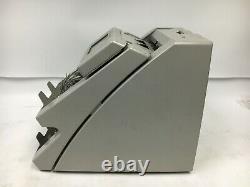 Cummins-Allison Corp Universal JetScan Currency Counter Model 4199