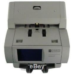 Cummins Allison JetScan 4065ES 406-9105-00 Currency Bill Money Counter