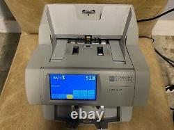 Cummins Allison JetScan 4068ES Digital Touchscreen Money Bill Currency Counter