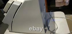 Cummins Allison JetScan 4096 2-Pocket Currency Counter & Scanner