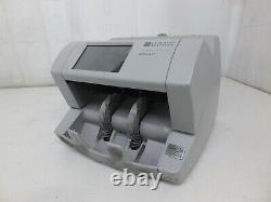 Cummins Allison JetScan Currency Counter 4065ES