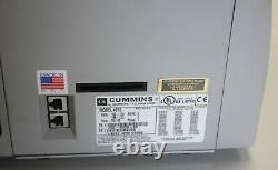 Cummins JetCount 4020 Money Bill Currency Counter 402-9900-00