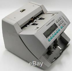 Cummins JetScan 4062 Currency Money Bill Counter
