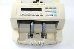Cummins JetScan 4062 Currency Money Bill Counter 406-9902-00