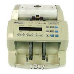 Cummins JetScan 4062 Money Bill Currency Counter 406-9902-00