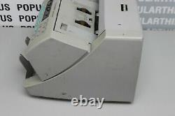 Cummins JetScan 4068 Commercial Currency Counter