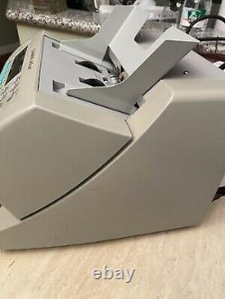 Cummins JetScan Currency Counter 4062 Fully Renewed90 Days Warranty