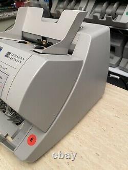 Cummins JetScan Currency Counter 4065ES Fully Renewed90 Days Warranty