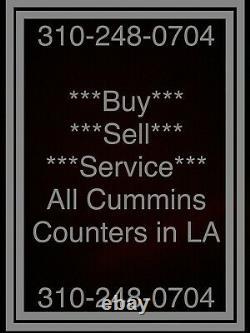 Cummins JetScan Currency Counter iFX100 BRAND NEW90 Days Warranty