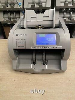 Cummins JetScan Currency Counter iFX101 Refurbished90 Days Warranty
