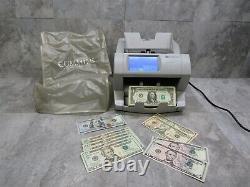 Cummins JetScan Touchscreen 4068ES Currency Cash Counter 406-9108-00