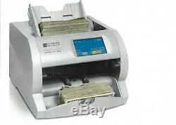 Cummins JetScan iFX i100 Series Currency Scanner/Counter Fully Refurbished