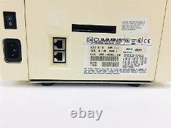 Cummins Jetcount 4020 Cash Currency Bill Counter 402-9900-00