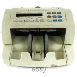 Cummins Jetscan 4065 Paper Currency Bill Money Counter 406-9905-00