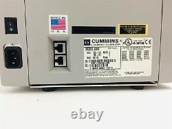 Cummins Jetscan 4069 Currency Bill Counter 406-9909-00