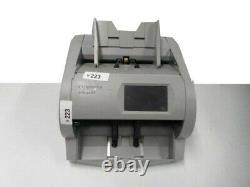 Cummins Jetscan iFX Bill Currency Counter, Lot E223