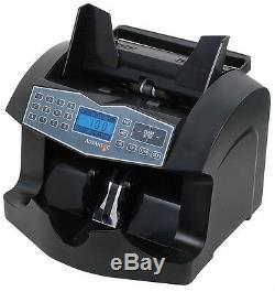 Currency Counter Advanced Heavy Duty Cassida Advantec 75-basic