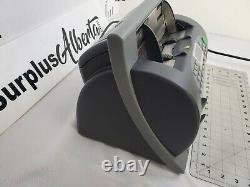 DELARUE DE LA RUE Talaris EV8650 MONEY BILL CASH CURRENCY COUNTER Made in UK
