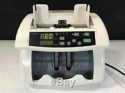 EZ Count 1000/2000CS Currency Cash Bill Money Counter