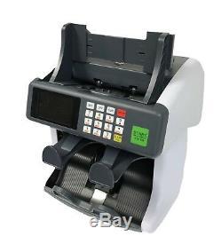 FB-900 Heavy Duty Currency Discriminator Sorter