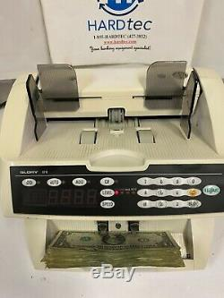Glory GFR-820 Currency bill Counter Note counter