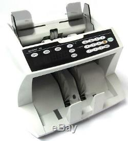 Glory GFR-830B Currency Bill / Note Counter