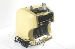 Glory GFR-S80 Currency Bill Counter Sorter Counterfeit Detection Unit