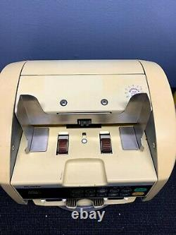 Glory GFR-S80 currency counter (25314)