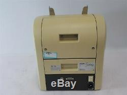 Glory GFR-S80V Currency Cash Bill Counter READ