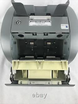 Glory GFR-S90V Currency Note/Bill Counter with Counterfeit Detection