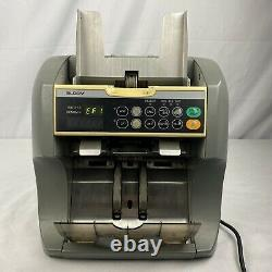 Glory GFR-S90V Currency Note/Bill Counter with Counterfeit Detection For Parts