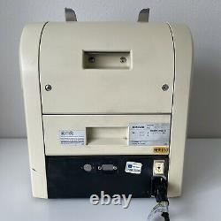 Glory Gfr-s80v Currency Counter Bill Sorter Counterfeit Detection New 100 Bills